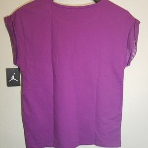 Nike Shirts & Tops - Nike Air Jordan Shirt